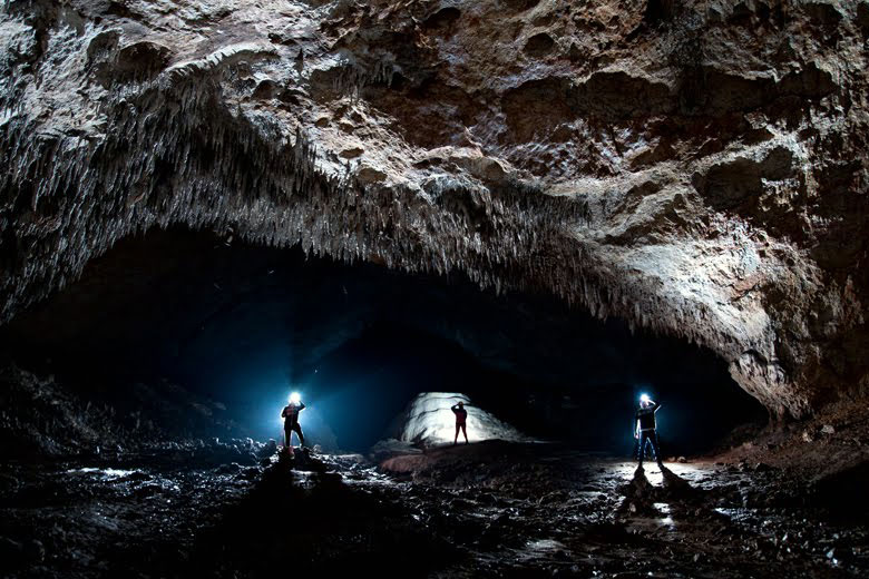 Where to Cave? Caving Regions Around The World