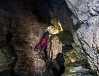 Equipment and Kit Needed For The Caving Environment