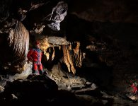 Caving and The Joys Of Exploration